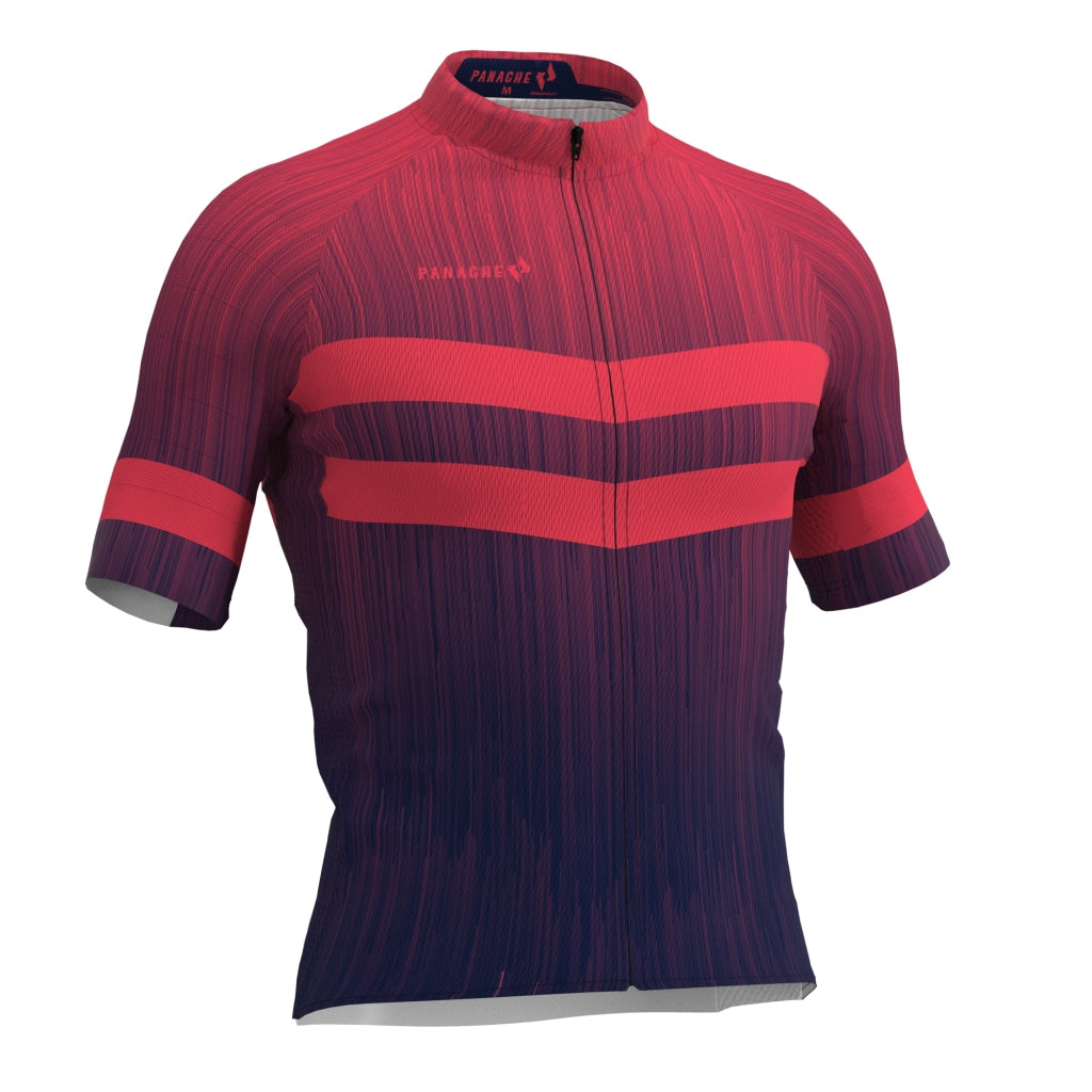 Linear - Pro Jersey Short Sleeve Men