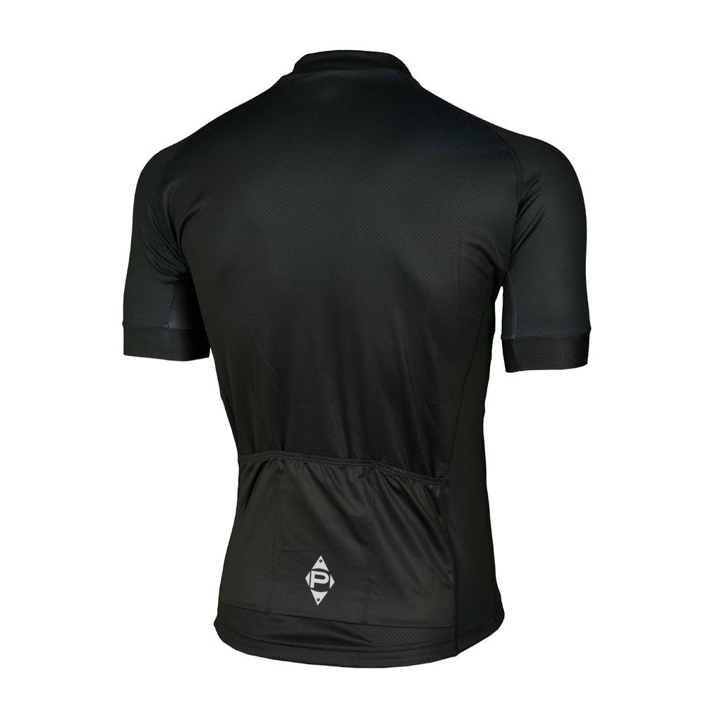 Mens Rs-1 Classic Short Sleeve Jersey Xs / Black Ss M