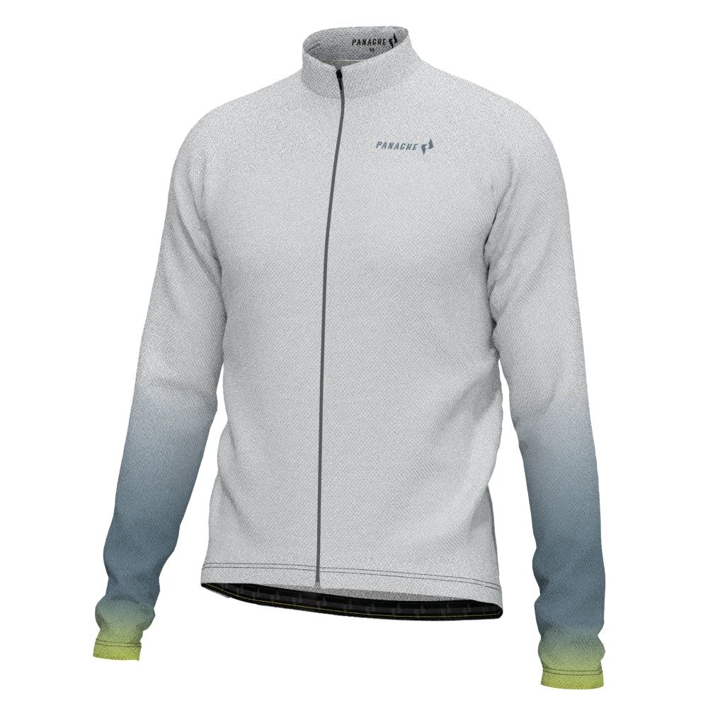 Pro Cool-Fleece Long Sleeve Jersey Ls - Regular