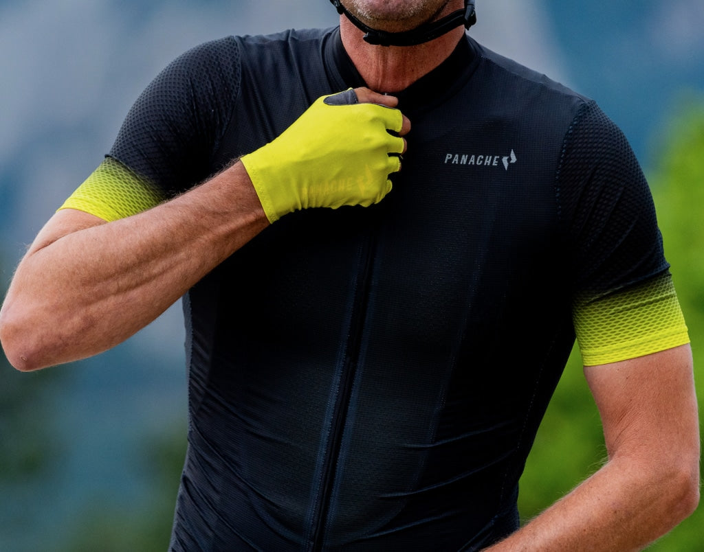 Pro Cycling Glove Short Finger
