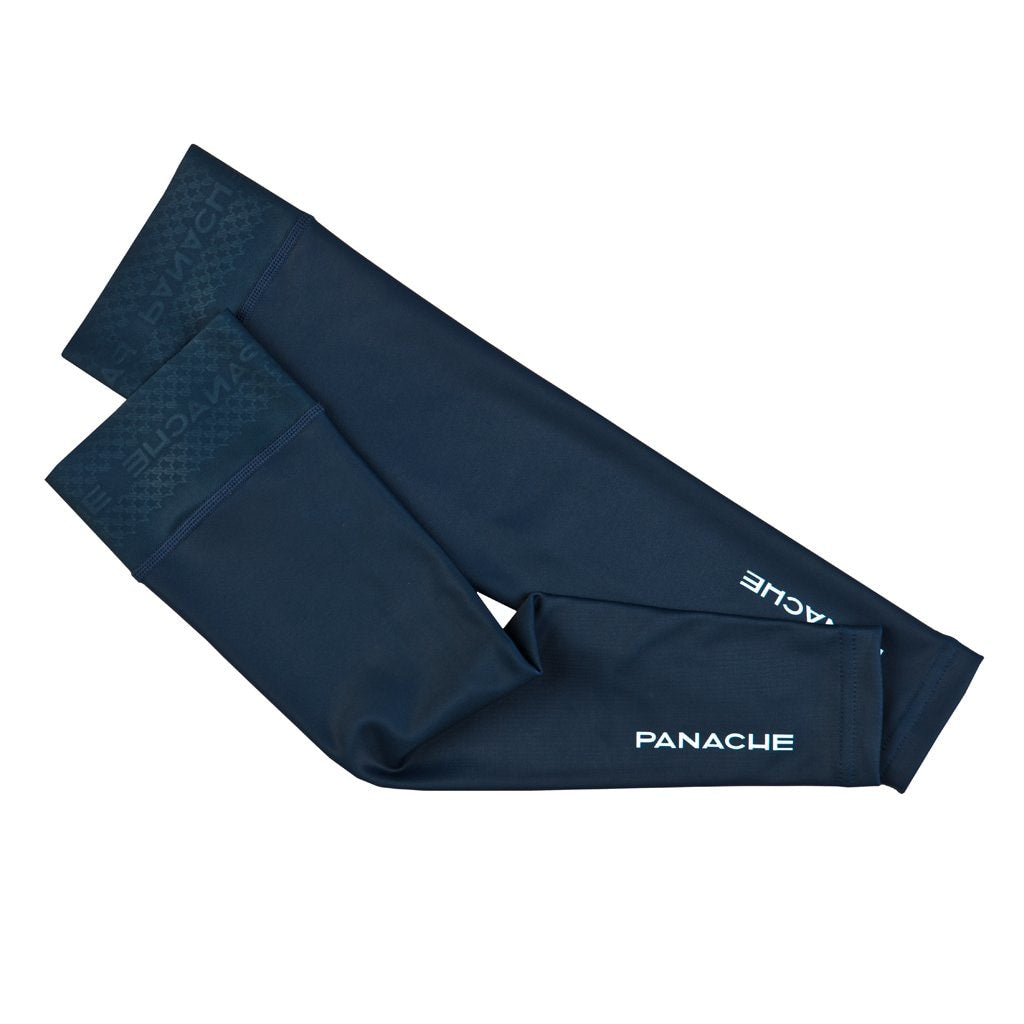 Rs Arm Warmer Navy Blue / Xs U