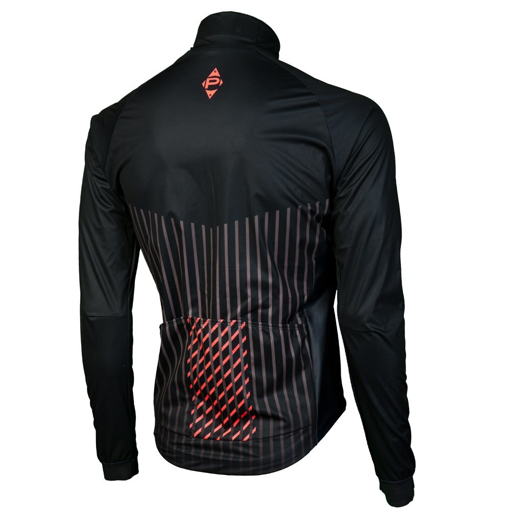 Rs Pin Fade Wind Jacket Xs U