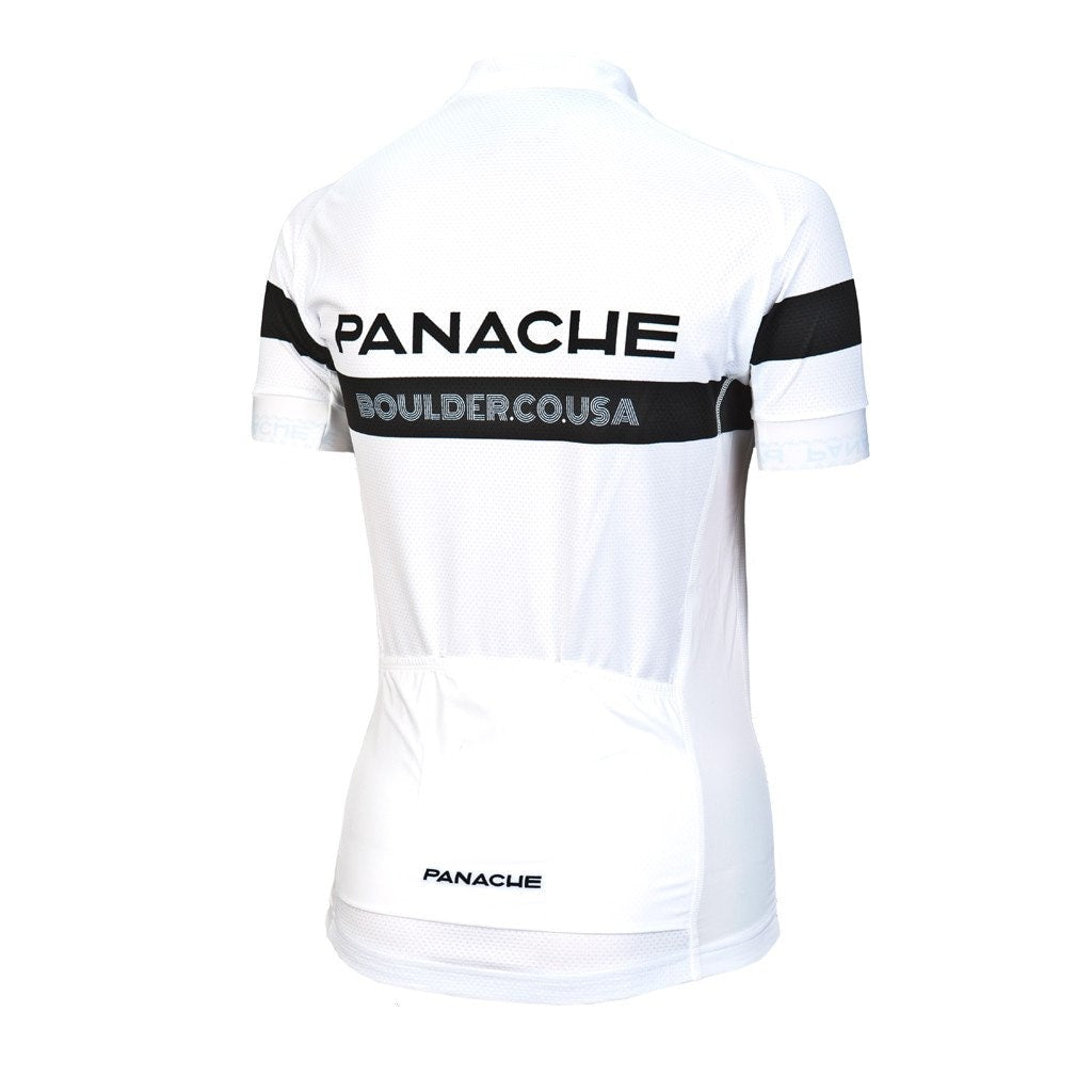 Womens Rs-1 Team Issue 17 Short Sleeve Jersey Ss W