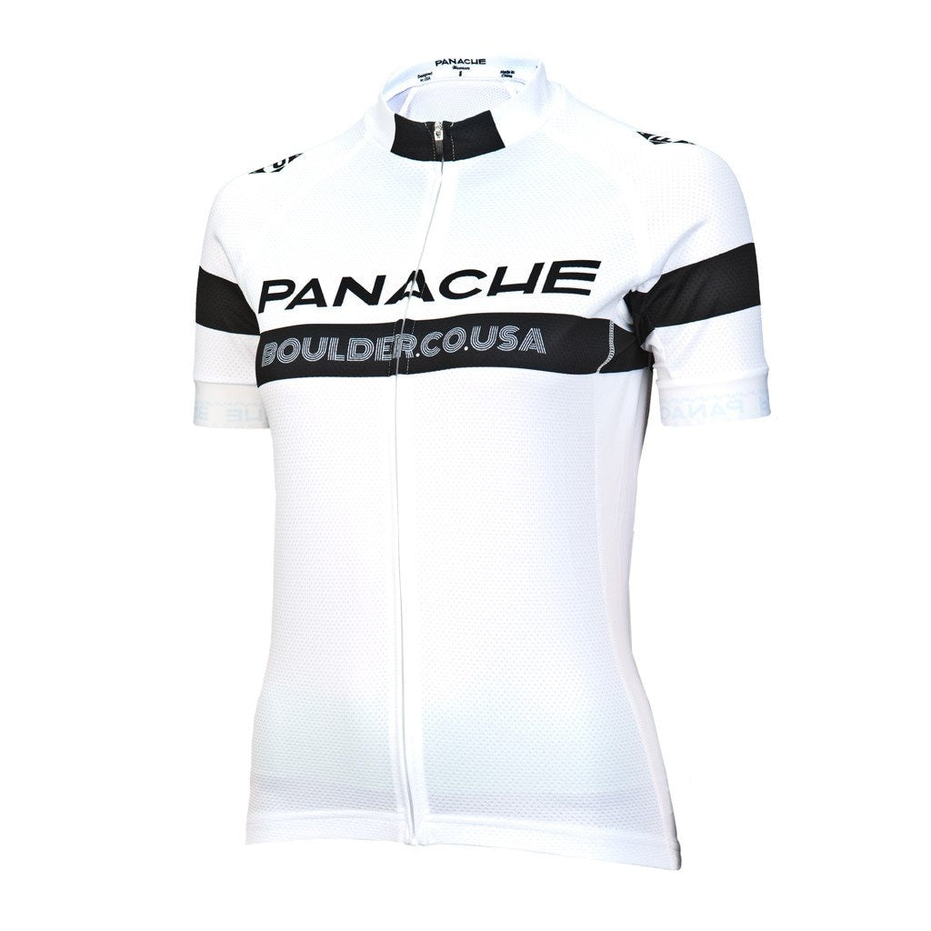 Womens Rs-1 Team Issue 17 Short Sleeve Jersey White / Xs Ss W
