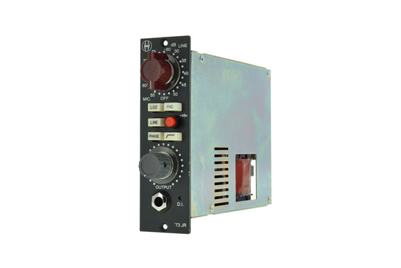 Heritage Audio '73JR 500 Series Mic Preamp