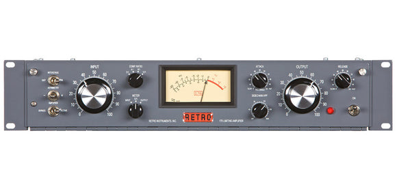 Retro Instruments 176 Limiting Amplifier
