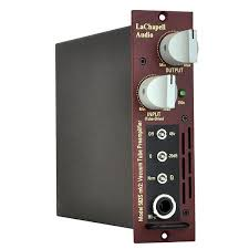LaChapell Audio 503 Ultra Clean EQ