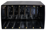 Lindell Audio 506 Power MkII Six Space 500 Series Rack