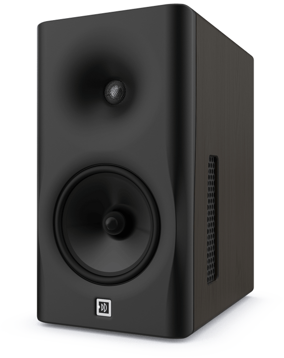 Dutch & Dutch 8C Active Monitor Speaker - single