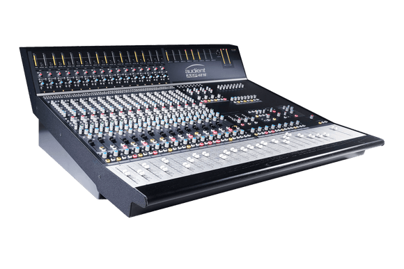 Audient ASP4816 Small Format Analog Mixing Console