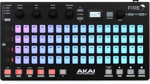 Akai Fire Performance Controller for FL Studio