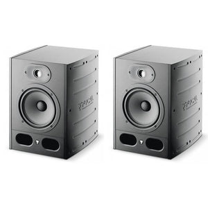 "Focal Alpha 65 6.5"" Powered Studio Monitors Pair"
