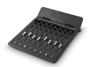 Avid S1 Pro Tools iPad Control Surface