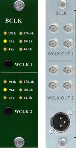 Burl Audio BCLK Word Clock Output Card  ON SALE THRU DEC 9