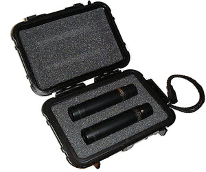 Josephson Engineering C42MP matched pair cardioid SDC microphones