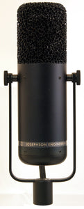 Josephson Engineering C715 LDC microphone