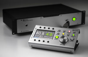 Grace Design m905 Reference Monitor Controller with D/A Converter
