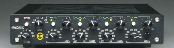 Great River EQ-1NV One-Channel EQ