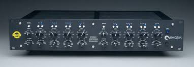 Great River EQ-2NV Two-Channel Equalizer
