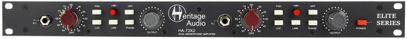 Heritage Audio HA-73X2 Elite Dual Channel Mic Preamp ON SALE