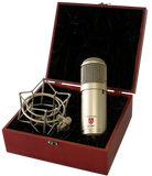 Lauten Atlantis FC-387 Multi-voicing FET Studio Vocal Microphone