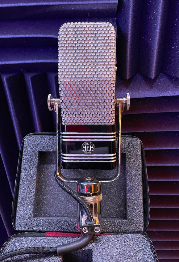 AEA R44C Ribbon Microphone USED ITEM