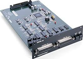 Avid Pro Tools HD I/O DA Option Card