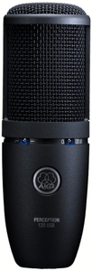 AKG Perception 120 USB Microphone ON SALE