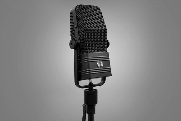 AEA R44ACE Limited Edition Active Ribbon Microphone SOLD OUT