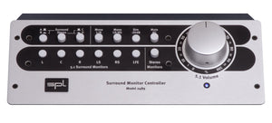 SPL SMC Stereo & 5.1 Surround Monitor Controller