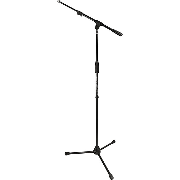 Ultimate Support Pro-T-T Tripod Microphone Stand with Boom Arm