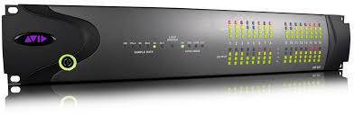 Avid Pro Tools HD I/O 16X16 Digital