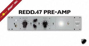 Chandler Ltd REDD.47 Mic Amplifier