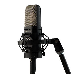 Warm Audio WA-14 LDC microphone