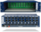 Radial Workhorse Powerhouse 10 Ten-Space 500 Series Powered Rack