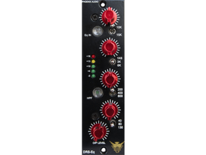 Phoenix Audio DRS-EQ-500 500 Series 4 Band EQ OPEN BOX SALE