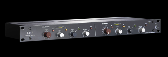 Rupert Neve Designs 5211 Two-Channel Mic Preamp