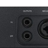 Universal Audio Arrow Desktop Audio Recording Interface