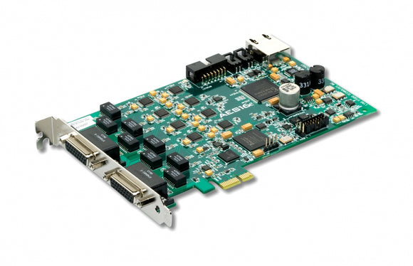 Lynx Studio Technology AES16e PCIe Card