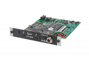 Lynx Studio Technology LT-TB3 Thunderbolt 3 Card for Hilo and Aurora (n)
