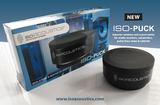 IsoAcoustics ISO-Pucks - package of two