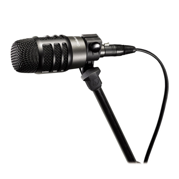 Audio-Technica ATM250DE Dual Element Kick Drum Microphone ON SALE