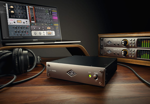 Universal Audio UAD-2 Satellite Thunderbolt 3 OCTO Ultimate 8