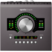 Universal Audio Apollo Twin Mk II DUO Heritage Edition