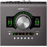 Universal Audio Apollo Twin Mk II