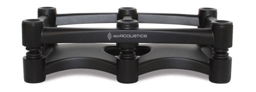 IsoAcoustics ISO-L8R430 Isolation Monitor Platform - Single