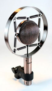 Cascade Knuckle Head Vintage Style Ribbon Microphone