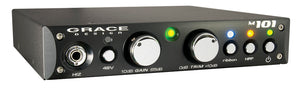 Grace Design m101 One-Channel Mic Preamp