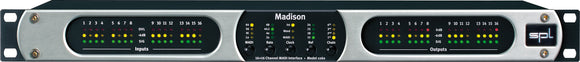 SPL Madison 16 in 16 Out MADI Converter