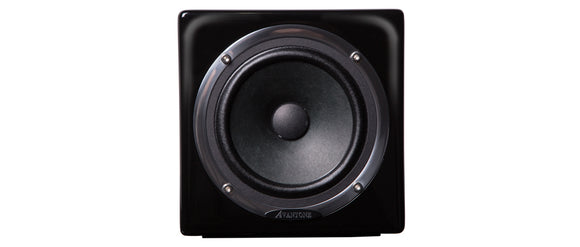 Avantone MixCube Active Black Full-Range Mini Reference Monitor (single)